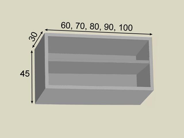 Seinariiul (kõrgus 45 cm)