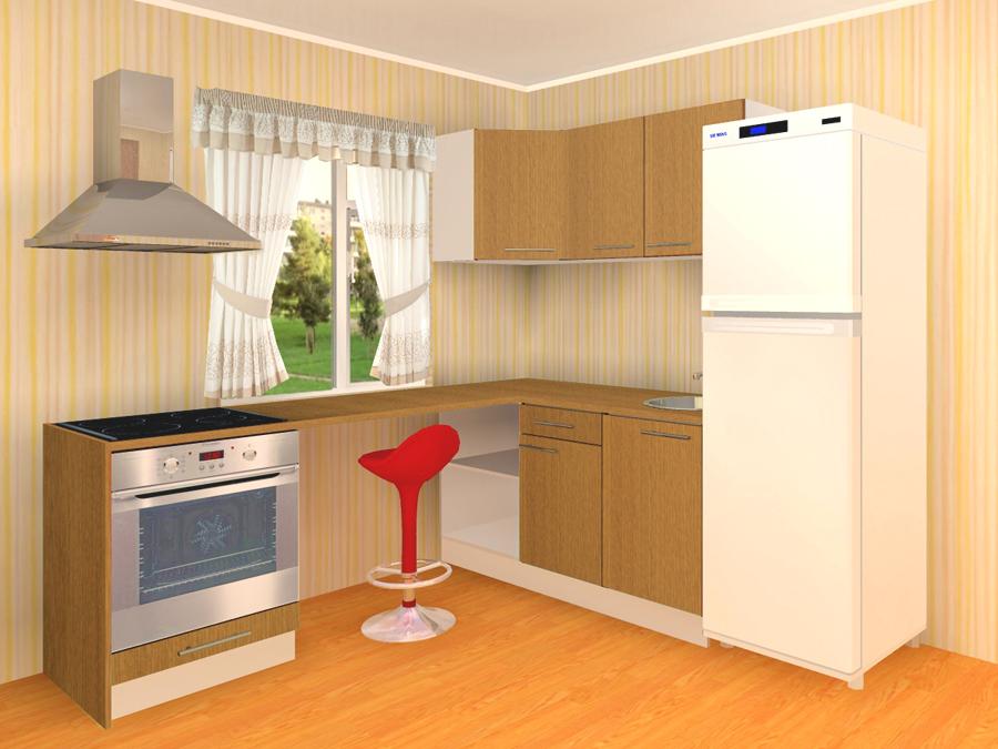 Köögimööbel Helena 2