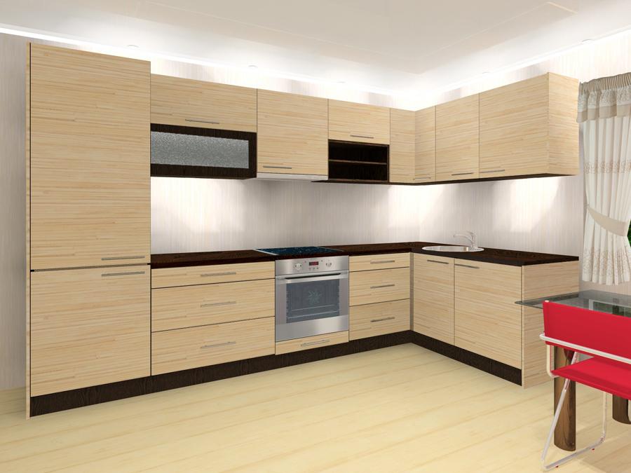 Köögimööbel Carmen 4PLXPK