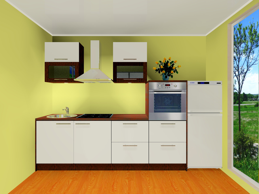 Köögimööbel Otto 2