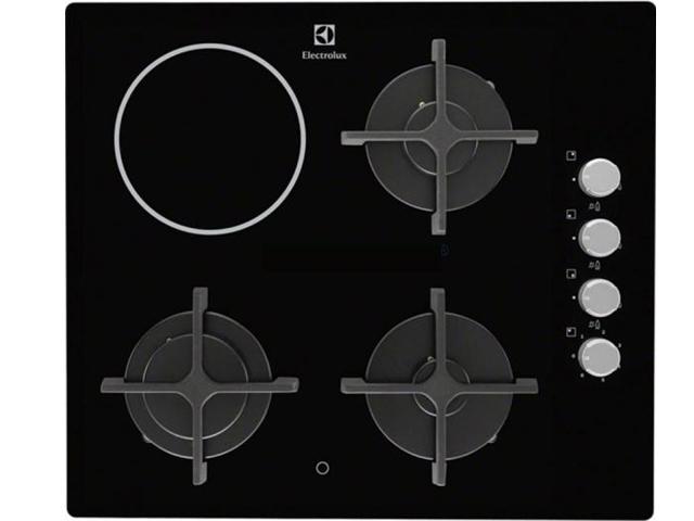 Integreeritav pliidiplaat Electrolux EGE6182 NOK
