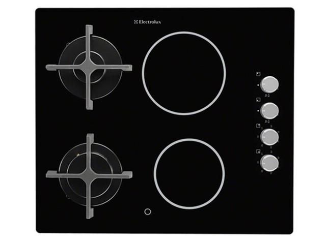 Integreeritav pliidiplaat Electrolux EGE6172NOK