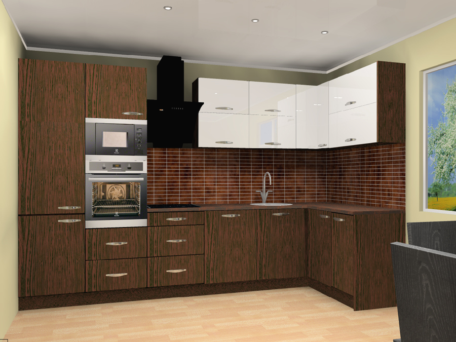 Köök Carmen