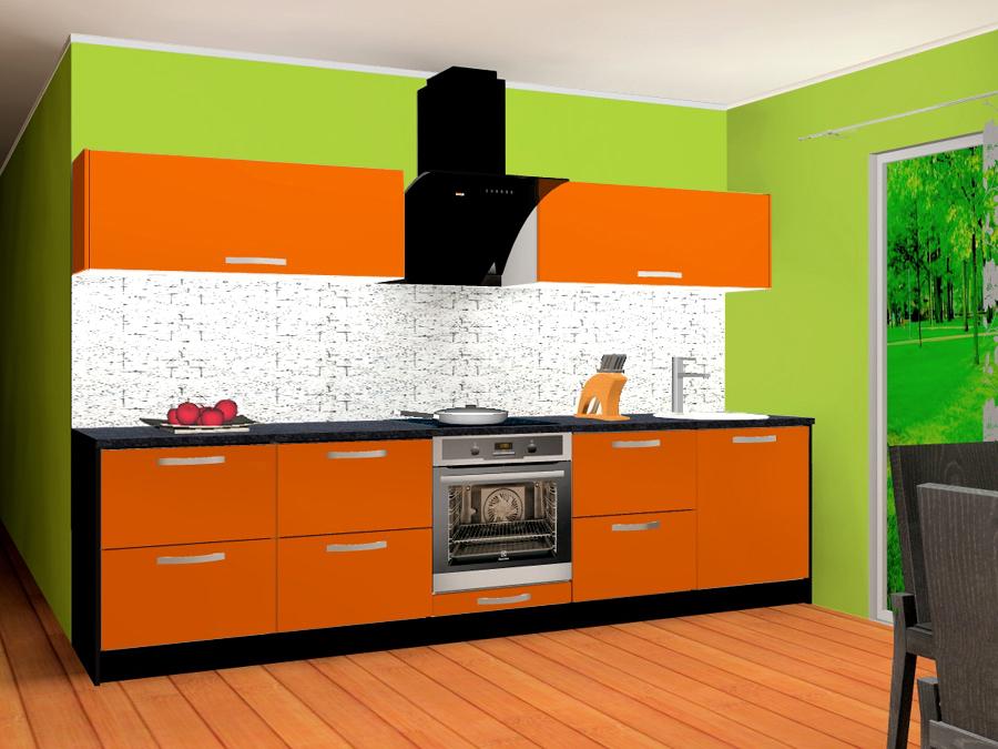 Köök Liisa 2S
