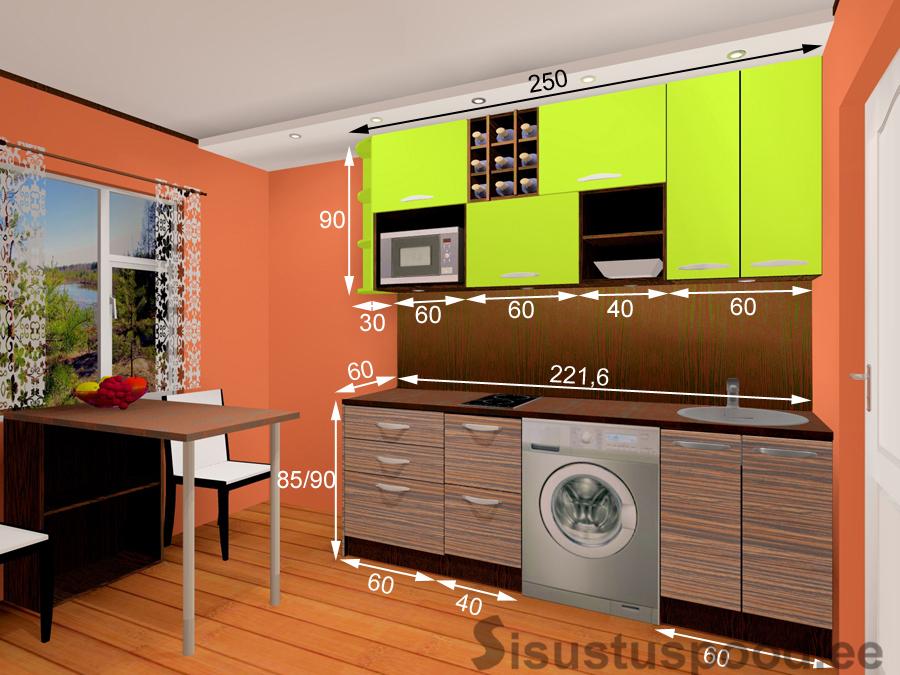Köök Liisa 1