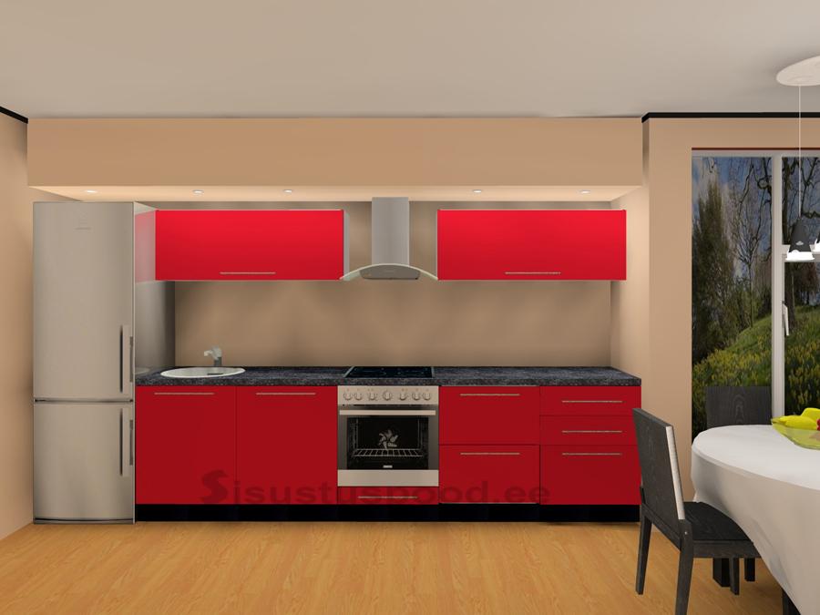 Köök Liisa 2N