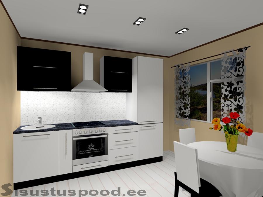 Köök Liisa 2P