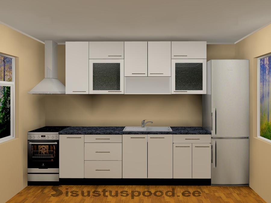 Köögimööbel Luisa