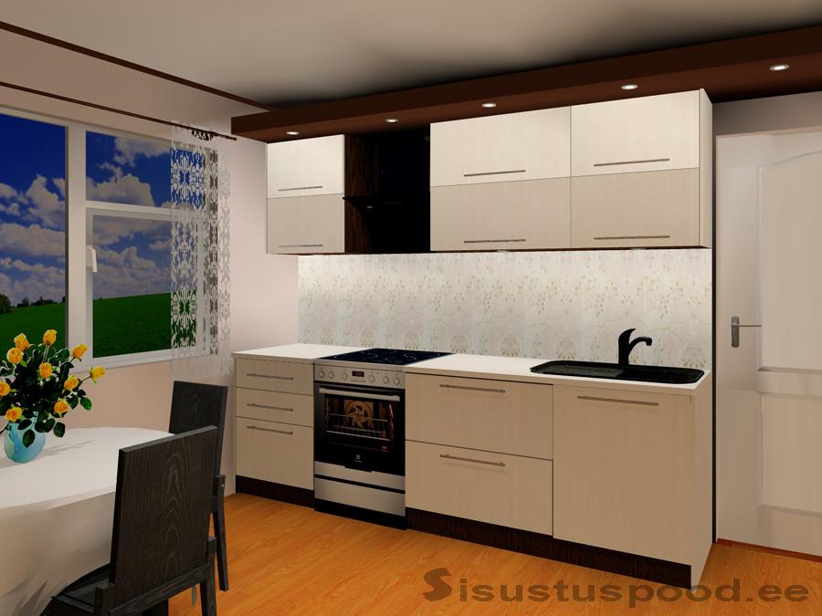 Köök Liisa 2