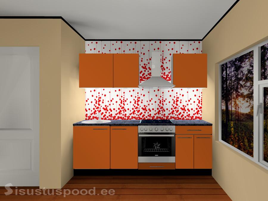 Кухня Kaisa 2 мини