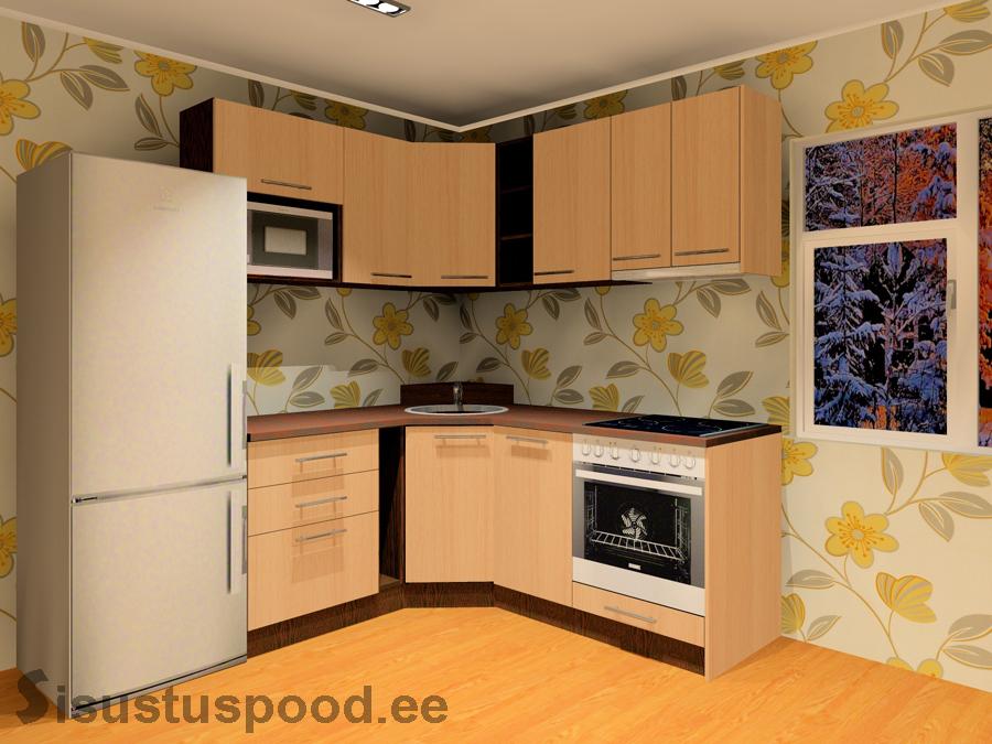 Köögimööbel Helina