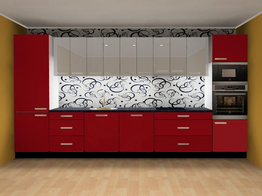 Köögimööbel Anna 4