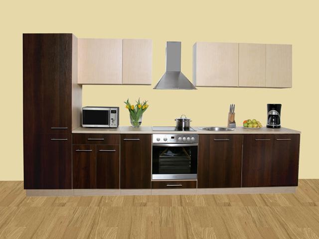Кухня Kaisa 2 UP