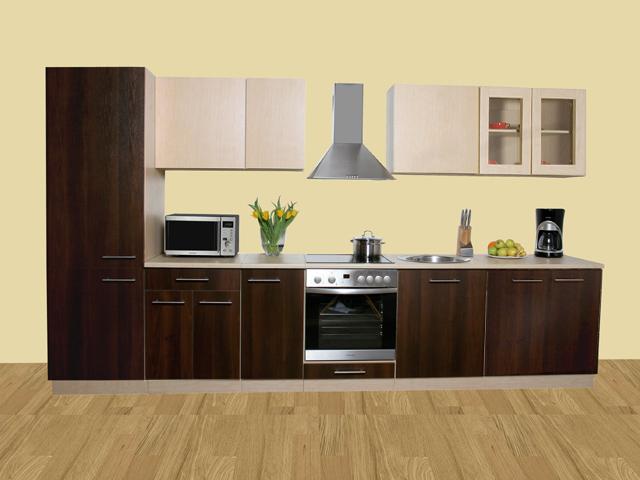 Кухня Kaisa 2 UKP