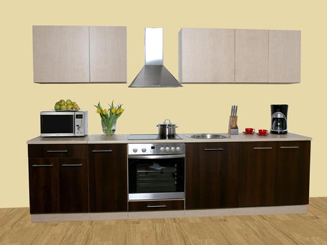 Кухня Kaisa 2 U