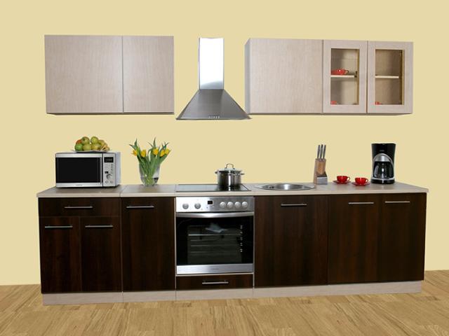 Кухня Kaisa 2 UK